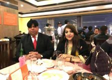 LAF Eshaia with Nighat Khan – PMLN